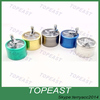 "tobaco grinder 2.5"" total 4 pieces herb grinder"
