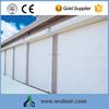 made in China aluminium rolling door