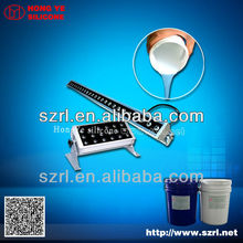 electronic components Silicone Sealant for pouring