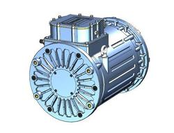 3-100 kW One-Stop Service for Power Solution of Electric Motor Bus, HM-30 30 kW High-Drive AC Motor for Electric Mini-Bus