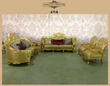Danxueya hot sale european style brand sofa 807#