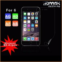 Best Price! Remove Air Bubbles High Clear Anti Blue Light Mobile Phone Screen Protector