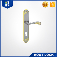 lock hotel key card spingere il perno di blocco blocco contatore del gas