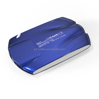 5000mAh car power bank charger for smart phone