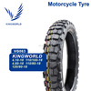 China factory motorcycle off road tire