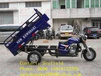 Chinese motorbike
