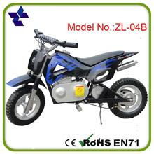 Wholesale electric starter 49cc dirt bike