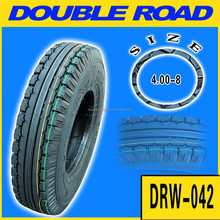2015 China manufacturer Tires motorcycle 400-8 for Panama market