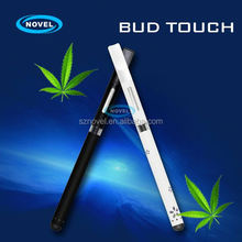2014 new product factory price vision vape case bud touch vaporizer pen