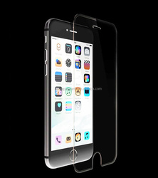 Tempered glass screen protector for iphone 6 & for iphone 5/5s & for iphone 4/4s