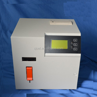 Manufactur price high qualit medical test machine ISE electrolyte analyzer