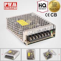 32W Double Output Switching Power Supply 5V 12V 15V 24V
