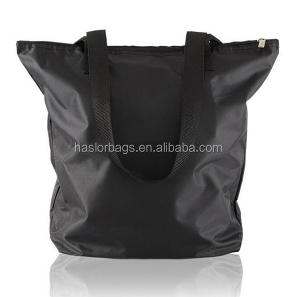 Personnalisé réutilisable Shopping sac fourre - tout pour les ventes