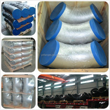 casting chlorine seamless 90 degree elbow schedule 40 stainless steel pipe fitting