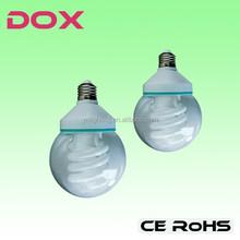 China wholesale Globe Light Bulbs energy saving light bulb