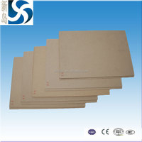 electrical insulating press board for transformer