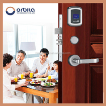 High Safe China rfid smart factory price Orbita credit card safe lock