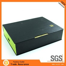 discount OEM jewelry gift paper box