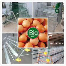 Chinese factory professional design layer chicken cages for egg farm in kenya