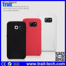 Brand New NILLKIN Leather Coated PC Back Case for Samsung Galaxy S6 G9200