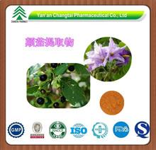 100% Natural Atropine Belladonna Extract