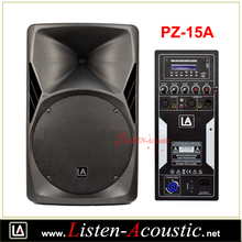 PZ-15A Professional Active Outdoor Stage Speaker