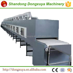 hot sales fruit and nut fruit microwave drying Equipment