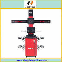 CE Approved Chassis Measuring System/ wheel Alignment/Wheel Aligner