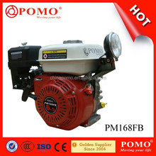 China Good Quality Popular HP 5.5 Gasoline Engine Used for Agricultural Machine