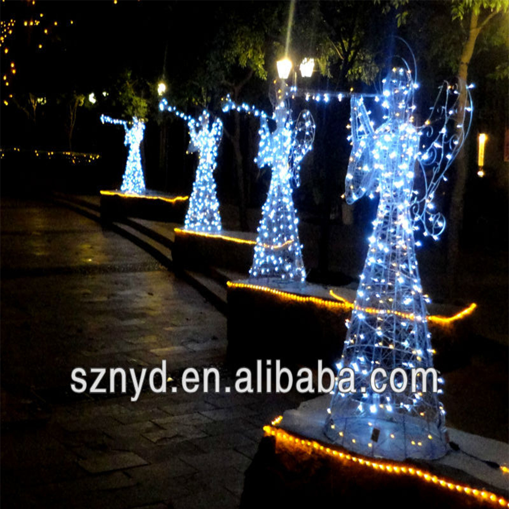 1jpg - Led Lighted Christmas Decorations