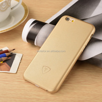Luxury Factory Leather Hard PC Case Cover For Samsung Galaxy S6 Edge+PU Mobile Phone Accessory for Samsung s6 PU Back Cover Case