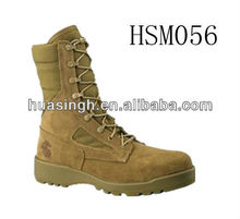 jump training special purpose air power tan/black USA army boots