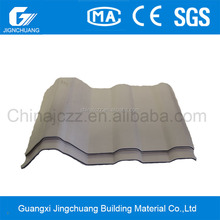 2015 Low Price High Quality PVC 2 Layers Tile Roof