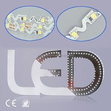 2015 new design Bendable LED tape -side flexible 30-160degree