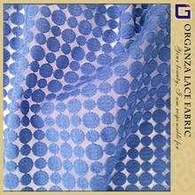 elegante azul royal <span class=keywords><strong>tule</strong></span> bordados guipura laço de tecido