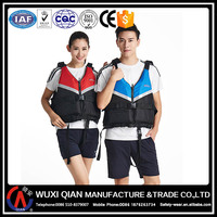 personalized factory rescue foam life jacket