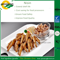 Modelo aditivosalimentarios conservante- nisin