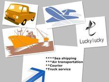 Professional freight forwarder from Guangzhou Shenzhen Shanghai Qingdao to Ferrara