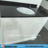 pvc vanities for bathrooms (with natural stone tops)
