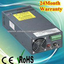 1000w de potencia de conmutación de alimentación industrial 48v