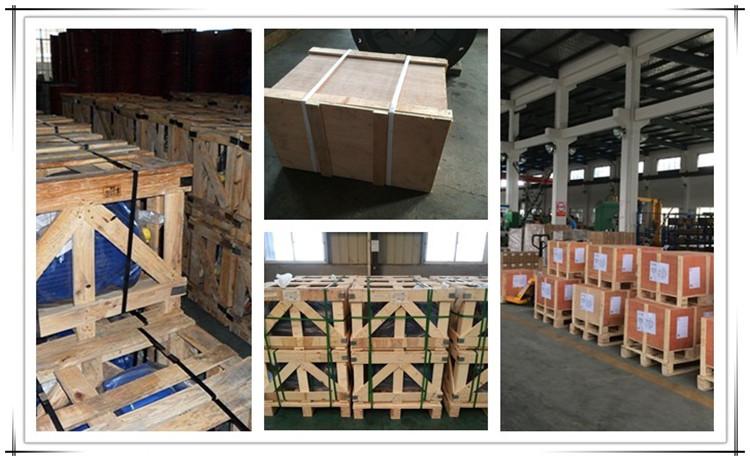 single phase capacitor run motor of China