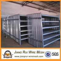 customized steel pipe light duty sheep panel for buyer