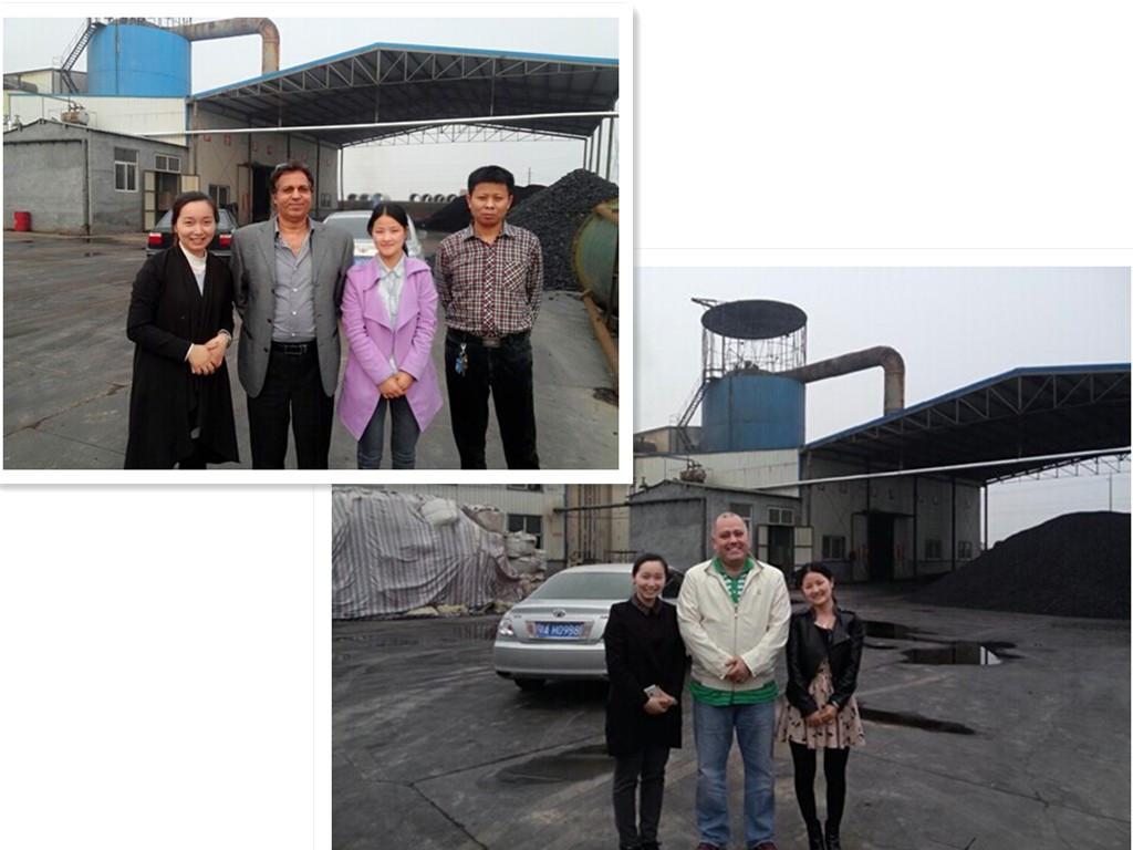 Calcium Lignosulphonate MG-2 Brown Coal Price