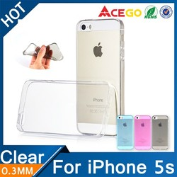 (Acego) hot products cover for iphone 5 , tpu for iphone 5 cover