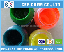 Pigment paste suitable for Oil alkyd resin