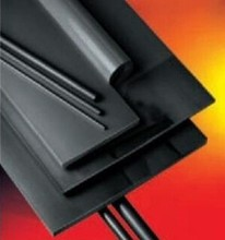 Graphite ptfe molded sheets