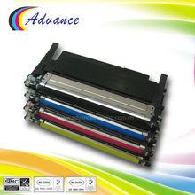 Compatible for Samsung CLP360 CLP365 CLP366 CLX3305 CLX3306 color toner cartridge CLT-K406S CLT-C406S CLT-M406S CLT-406 CLT406
