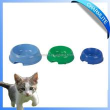Paw print dog bowl,dog food bowl,dog water bowl