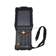 Market-Entry Lightweight UHF Handheld Terminal With Color Display