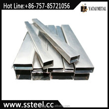 stainless steel round steel production